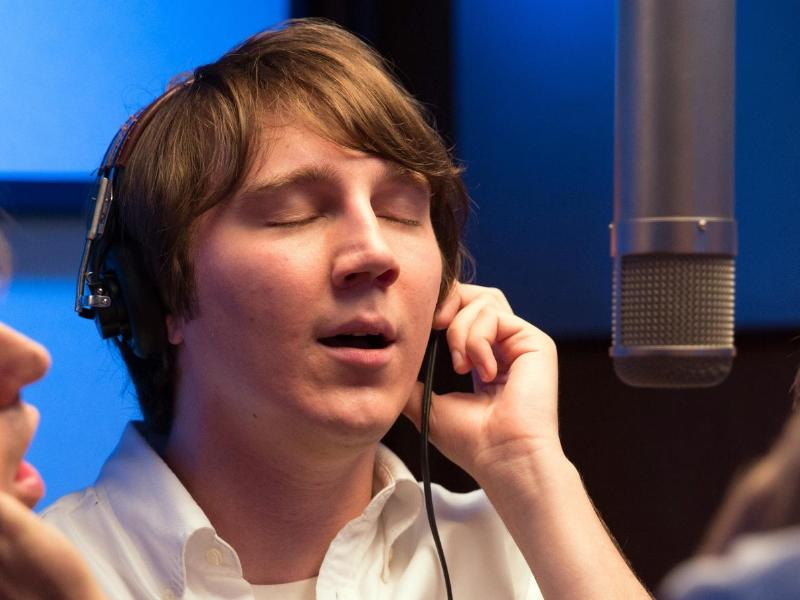 Paul Dano in Love & Mercy