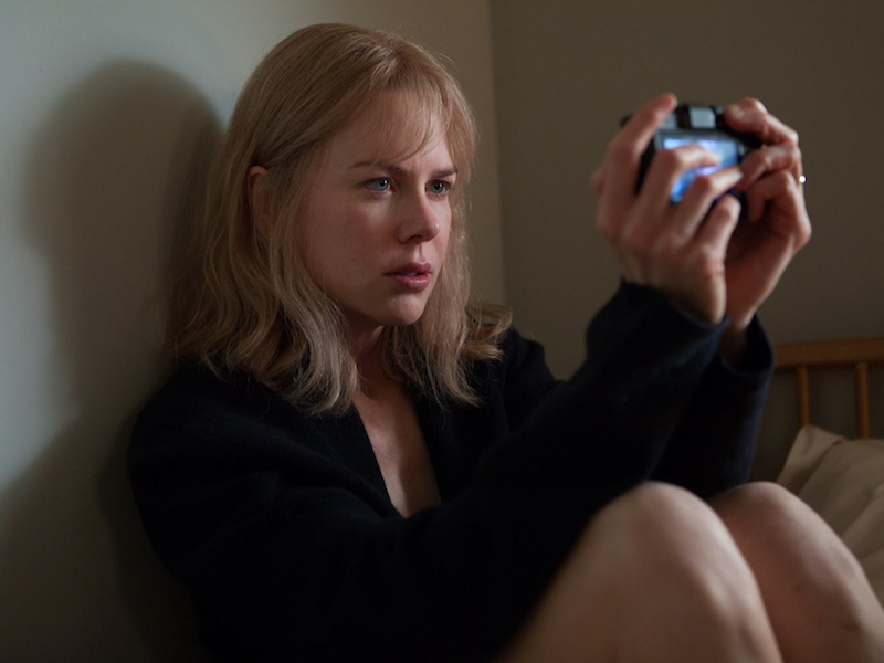 Nicole Kidman in Before I Go To Sleep